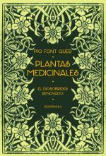 Portada del libro Plantas medicinales