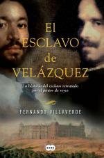 Portada del libro El esclavo de Velázquez