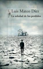 Portada del libro La soledad de los perdidos