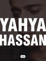 Portada del libro Yahya Hassan