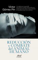 Portada del libro Reducción y combate del animal humano
