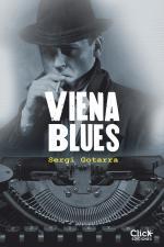 Portada del libro Viena Blues