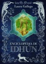 Portada del libro Enciclopedia de Idhun