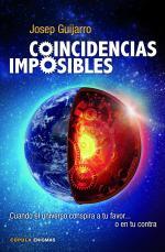 Portada del libro Coincidencias imposibles
