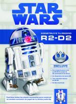 Portada del libro Construye tu propio R2-D2