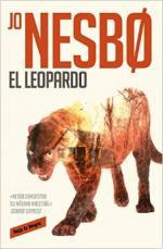 Portada del libro El leopardo