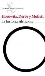Portada del libro La historia silenciosa