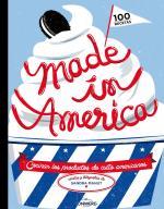 Portada del libro Made in America