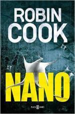 Portada del libro Nano