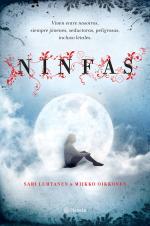 Portada del libro Ninfas
