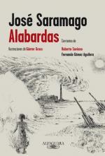Portada del libro Alabardas