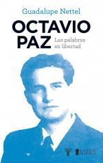 Portada del libro Octavio Paz