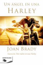 Portada del libro Un ángel en una Harley