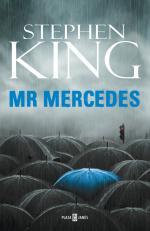 Portada del libro Mr. Mercedes
