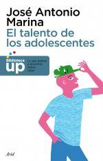 Portada del libro El talento de los adolescentes