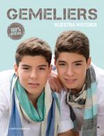 Portada del libro Gemeliers