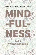 Portada del libro Mindfulness para todos los días