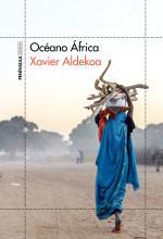 Portada del libro Océano África