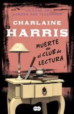 Portada del libro Muerte en el club de lectura