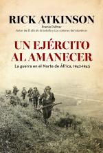 Portada del libro Un ejército al amanecer