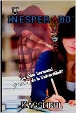 Portada del libro Un inesperado amor
