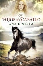 Portada del libro Los hijos del caballo
