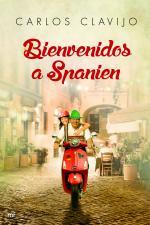 Portada del libro Bienvenidos a Spanien