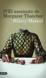 Portada del libro El asesinato de Margaret Thatcher
