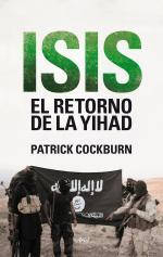 Portada del libro Isis. El retorno de la yihad