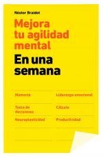 Portada del libro Mejora tu agilidad mental en una semana