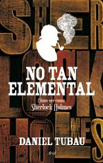 Portada del libro No tan elemental