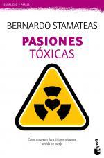 Portada del libro Pasiones tóxicas