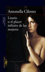 Portada del libro Lisario o el placer infinito de las mujeres