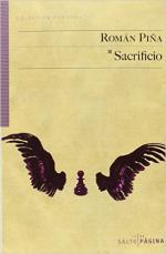 Portada del libro Sacrificio