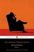 Portada del libro Sherlock Holmes. Relatos 1