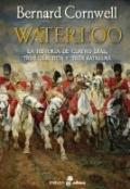 Portada del libro Waterloo