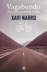 Portada del libro Vagabundo: Una vuelta al mundo en bici