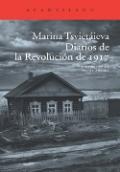 Portada del libro Diarios de la revolución