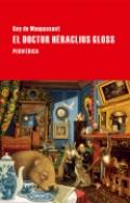 Portada del libro El doctor Heraclius Gloss