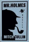 Portada del libro Mr. Holmes