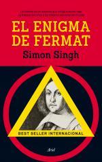 Portada del libro El enigma de Fermat