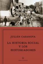 Portada del libro La historia social y los historiadores