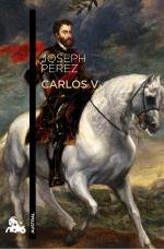Portada del libro Carlos V