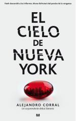 Portada del libro El cielo de Nueva York