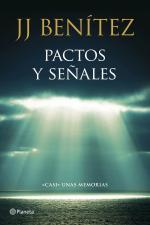 Portada del libro Pactos y señales