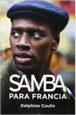 Portada del libro Samba para Francia
