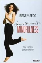 Portada del libro Sencillamente Mindfulness