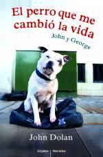 Portada del libro El perro que me cambió la vida