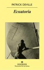 Portada del libro Ecuatoria