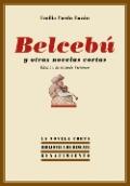 Portada del libro Belcebú y otras novelas cortas